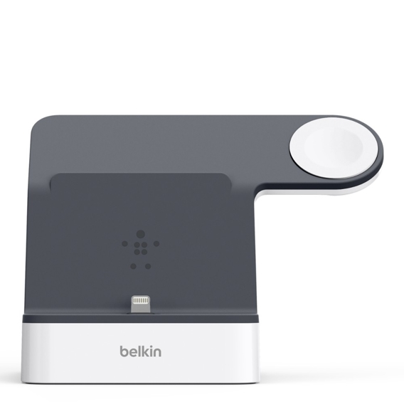 BELKIN Ładowarka Iphone / Apple Watch - White
