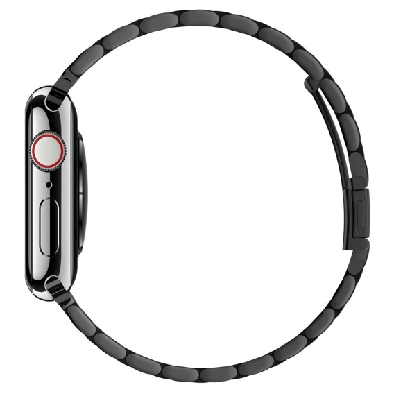 Bransoleta SPIGEN do Apple Watch 1/2/3/4 (42/44MM), Modern Fit Band, Black