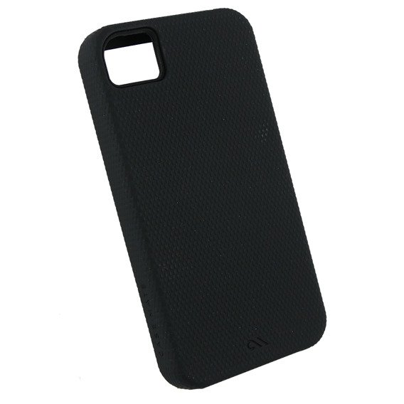 CASE-MATE Hybrid Tough Etui Apple iPhone 4 4S - Czarny
