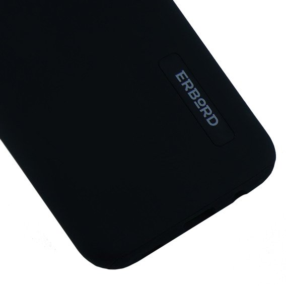 ERBORD Etui Dual Armor do Samsung Galaxy S8 Plus - Black