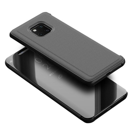 Etui Clear View do Huawei Mate 20 Pro - Black