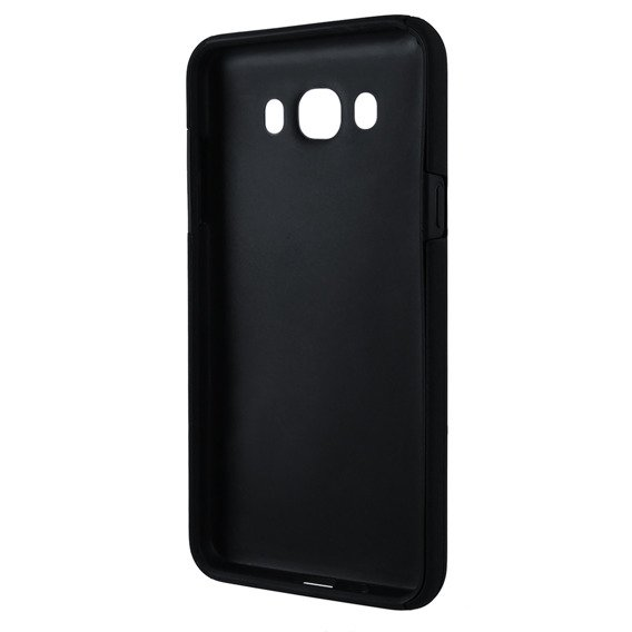 Etui ERBORD Dual Armor do Samsung Galaxy J7 2016 - Black