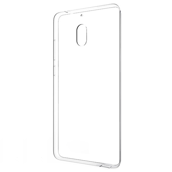Etui ERBORD Slim Case do Nokia 2.1 - Clear