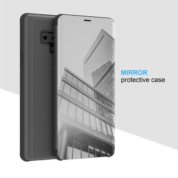 Etui Mirror View Case do Samsung Galaxy Note 9 - Black