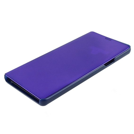Etui Mirror View Case do Samsung Galaxy Note 9 - Light Purple
