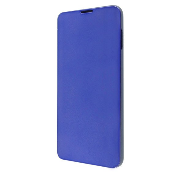 Etui Mirror View Case do Samsung Galaxy S10 Plus - Blue