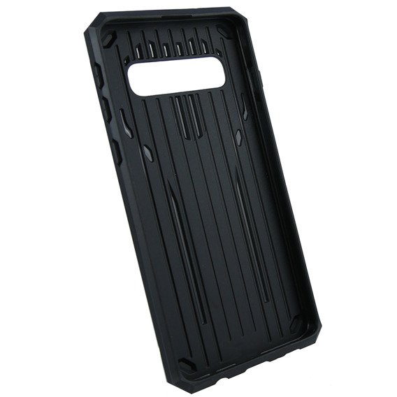 Etui  Phantom Case Samsung Galaxy S10+ Plus - Black