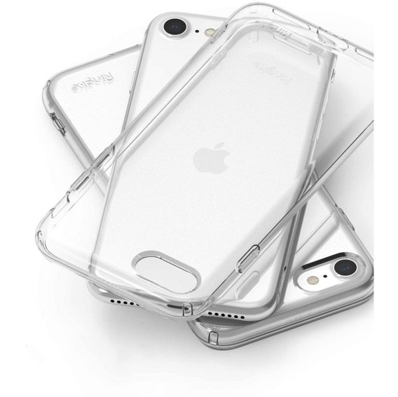 Etui RINGKE do iPhone 8/7/SE 2020, Air, Crystal View