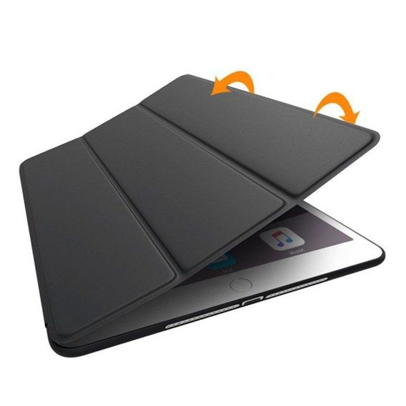 Etui Smartcase na Tablet Apple iPad Air - Black