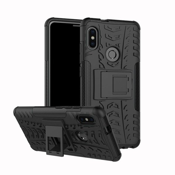Etui Tire Armor do Xiaomi Redmi Note 5 - black