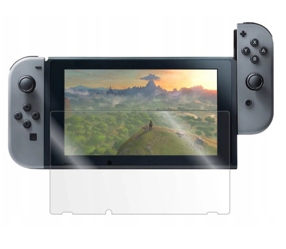 Hofi Glass Pro+ Szkło Hartowane na Ekran do Nintendo Switch