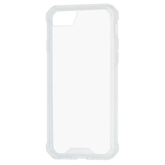SHTL® Etui Clear Fusion Apple iPhone 8/7 4.7 - crystal clear