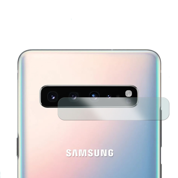 Szkło na Aparat do Samsung Galaxy S10